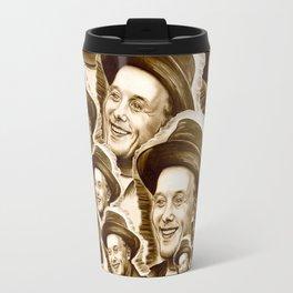 Mark Owen Travel Mug