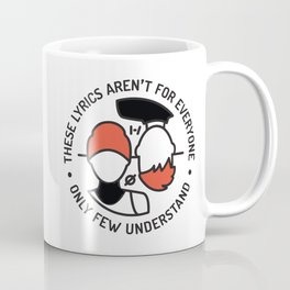 MM Coffee Mug