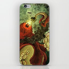 The Indrigan Beast iPhone Skin