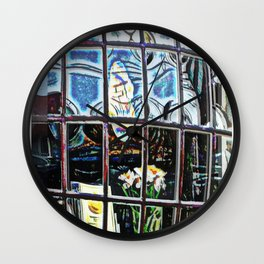 Occoquan series 7 Wall Clock