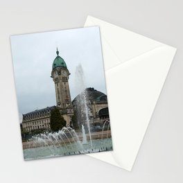 Limoges 3 Stationery Cards