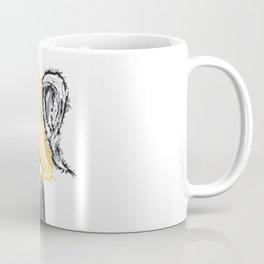 I Will Break You Panda Coffee Mug
