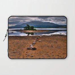 Loch Shiel Laptop Sleeve