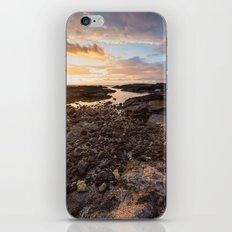 Hawaiian Gold iPhone & iPod Skin