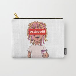 Lil Pump Carry-All Pouch