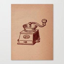 Vintage Kitchenware -3- Canvas Print