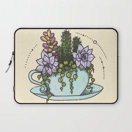 Tea Succs Laptop Sleeve