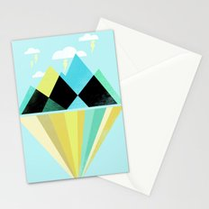Void Dweller Stationery Cards