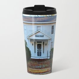 The Vance House Travel Mug