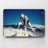 chicken iPad Cases featuring Chicken by Cs025