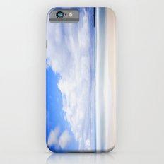 Long Exposure Seascape Slim Case iPhone 6s