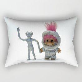 Besties Rectangular Pillow