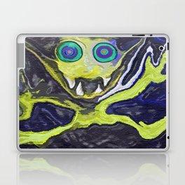Rise, Run, Leap Laptop & iPad Skin