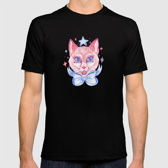 Kawaii Kitty T-shirt