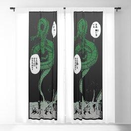 dragon Ball Blackout Curtain