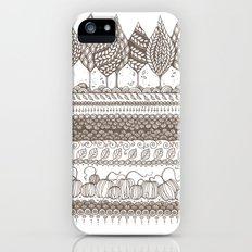Pumpkin Patch iPhone (5, 5s) Slim Case