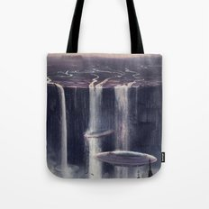 wash&go Tote Bag