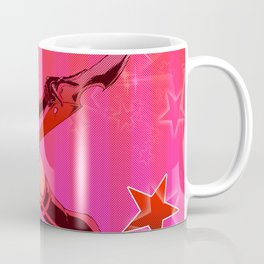 S T A R S Coffee Mug