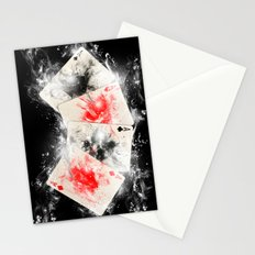 Play Your ACE Stationery Cards