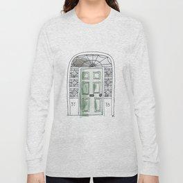 richmond street Long Sleeve T-shirt