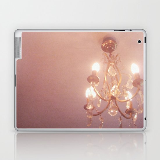 Warm Light Laptop & iPad Skin