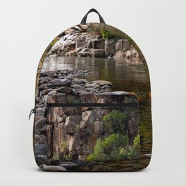 Rocky Stream Backpack