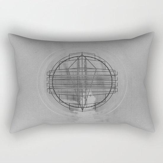 Forma 07 Rectangular Pillow