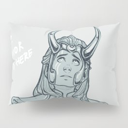 Your savior is here Pillow Sham
