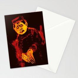 Benny Stationery Cards