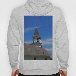 The Chapel V Hoody