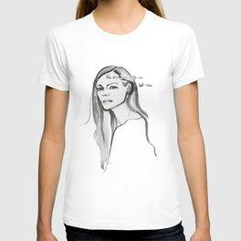 Rosie Lowe T-shirt