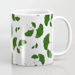 Ginkgo Leaf I Coffee Mug