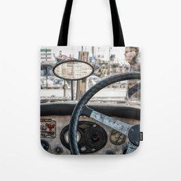 Amilcar Tote Bag