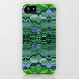 Jacquard iPhone Case