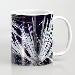 Cadmium Chloride Crystals Coffee Mug