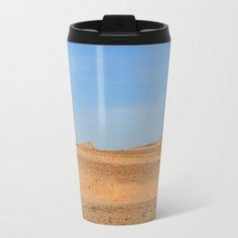 Desert Drive Travel Mug