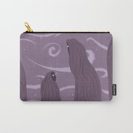 Strangers Carry-All Pouch