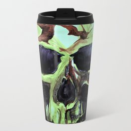 Blown Away Travel Mug