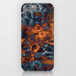 Spiritual iPhone Case