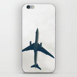 F L Y iPhone Skin