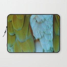 Parrot - Modern Photograph Laptop Sleeve