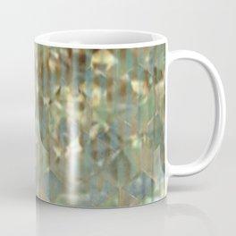 Metallic Green Coffee Mug