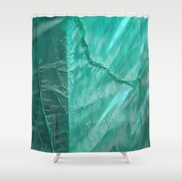 Folie 3 Shower Curtain