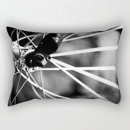 Ride II Rectangular Pillow