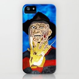 Freddy's Home iPhone Case