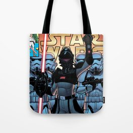 Rise of the Empire Tote Bag