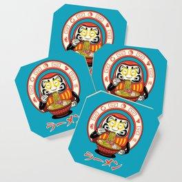 Daruma Zen Ramen Coaster