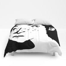 Women portrait Comforters