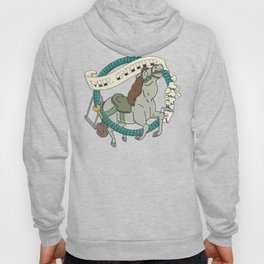 Mr. Goiter Hoody