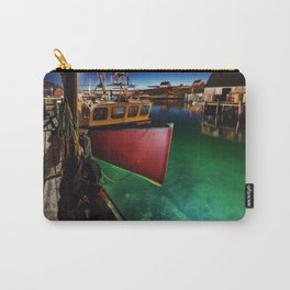 Clarity Cove Carry-All Pouch